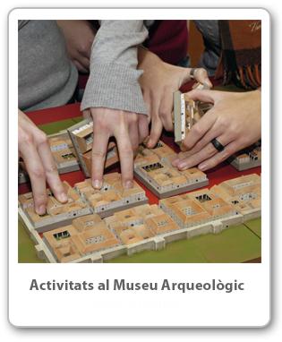 ACTIVITATS AL MNAT_ESO