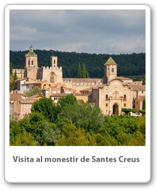 SANTES CREUS_ESO