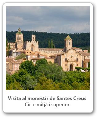 SANTES CREUS_PRIM
