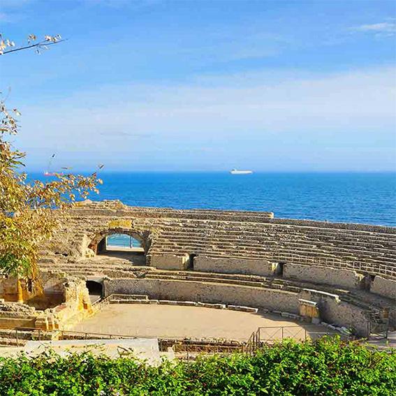 amfiteatre tarraco