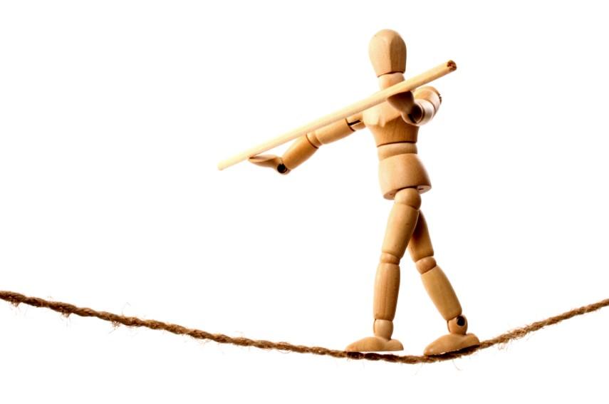 Coneixement i didàctica, en equilibri