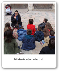 misteris catedral