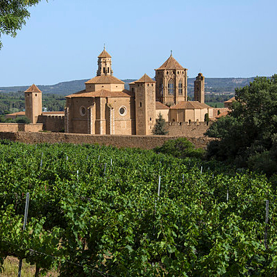 monestir poblet