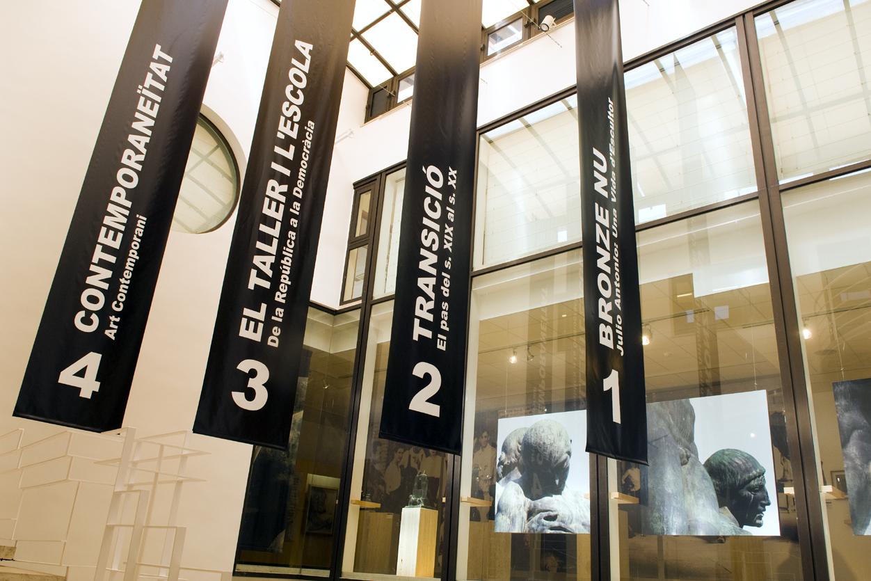 museu art modern