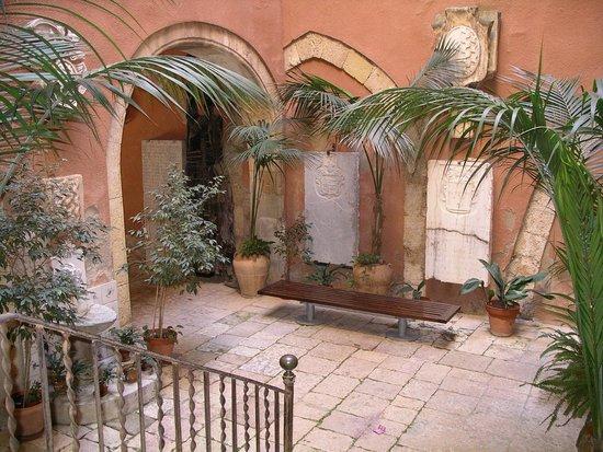 museu historia tarragona