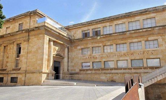 museu nacional arqueologic tarragona