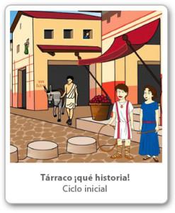 tarraco que historia_EP